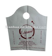 PE Shopping Bag 2014 cheap plastic bag insert