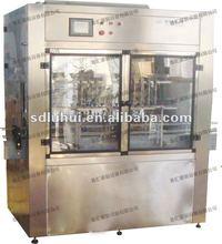 ZDF series intelligent vacuum linear seasoning packing machine