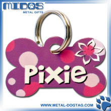 2012 New Arrival blank dog tags wholesale
