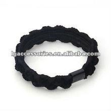 korean fashion hair accessories/ ribbon hair accessories for women,hair band extensions