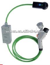 EU Type 1charge plug& sae j1772 couplers