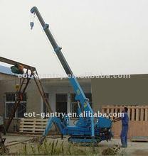 Goodcost unic crane ,truck crane,crawler crane