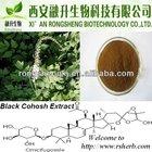 Top Quality Pure Black cohosh P.E.