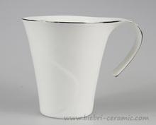 350ml Beautiful Nice Tea Mugs And Cups Bone China