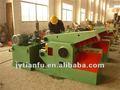 Q43-2000 tipo hidráulico portátil banco de metal de corte tijeras ( de garantía de calidad )