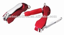 Hot sell Multi-functional Ball Pen with Nail Clipper