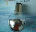hanaulux eiko 56016678 24v 50w bx22d cirúrgica luz bulbo fischer dr 936009 de funcionamento da lâmpada