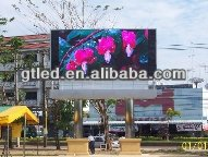 GuTon p14 advertising led display screen xxx video