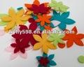 # 12032802 promozione decorativi feltro fiore