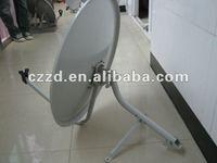 ku-35CM Dish antenna high quality KU Antenna