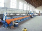 Full automatic Motorcycle & bicycle Butyl Tube Production Line