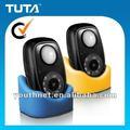mini dvr con grabación de audio q2 tuta