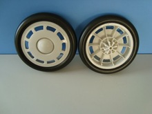 7.5 inch kids tricycle wheels