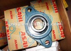 Good quality SKF,NSK,ASAHI pillow block bearing UCF205