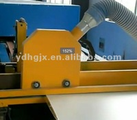 Solid surface slab production machine from yuanda factory