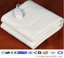 Tie down Electric heating blanket