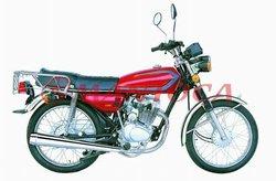 Motorcycle MTC125-C