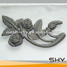 Cast Iron Decoration,Forged Iron Decorations for Home