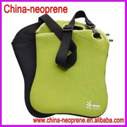 Neoprene Laptop Case with Strap