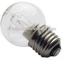 42w G45 energy saving halogen lamp