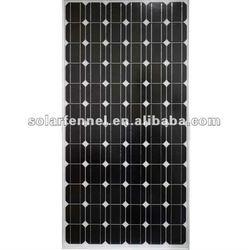 PV solar panel
