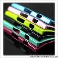 Toque forte feelling caixa do telefone móvel para sony ericssion xperia s t26i