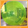 Inflatable water ball walking Germany Zipper CE/UL