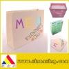 art paper shopping bags