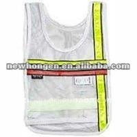 2012 Women's Running vest