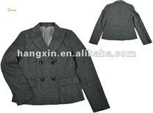 2012 fashion design lady's clothing