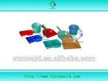 plastic dustpan/soap case injection mould
