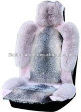 luxurious australian sheepskin car seat cover