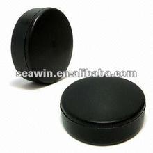 custom PU foam ice hockey puck(polyurethane)
