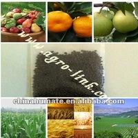 Water Soluble Seaweed Organic Fertilizer