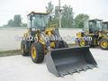 2 T 1.0CBM CE XD926G cargadora de ruedas para la venta