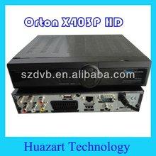 Orton HD X403P, Globo HD X403P, Opticum HD X403P,