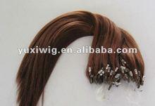 Factory Price Micro Loop Ring Hair 0.8g/strand
