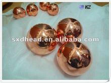 tough pitch copper sphere