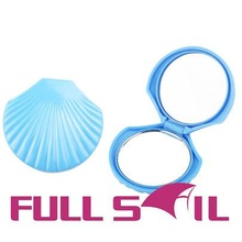 2012 hot selling promotion cheap pocket plastic mirrors