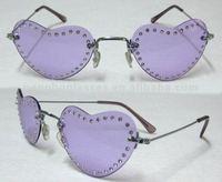 Metal brand sunglasses 2013