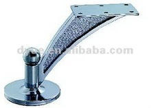 Zinc alloy metal table legs