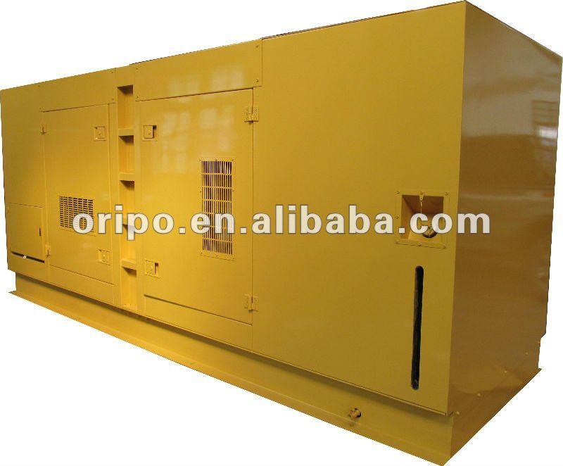 200 kva manual generador eléctrico con motor diesel 6cta8. 3-g1