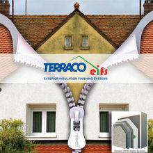 Terraco Polar External Wall Insulation