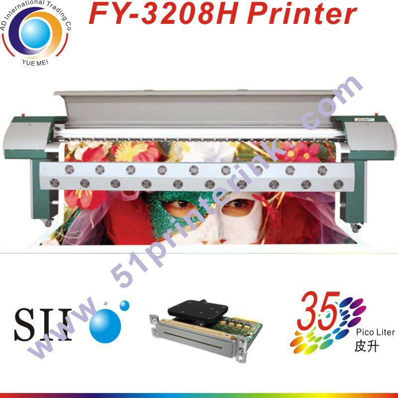 vinyl stickers printing machine