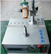 2012 hot selling SES-360 desktop Automatic loudspeaker glue dispenser