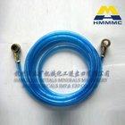 MTZ Parts:FUEL RUBBER PIPE