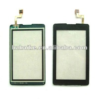 mobile phone touch screen for LG KP500/cookie