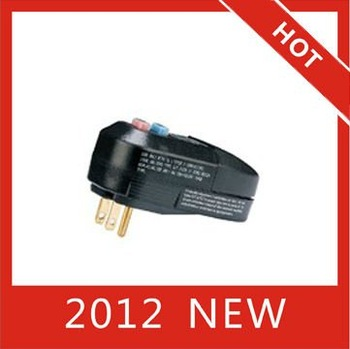 2012 new gfci receptacle 220v