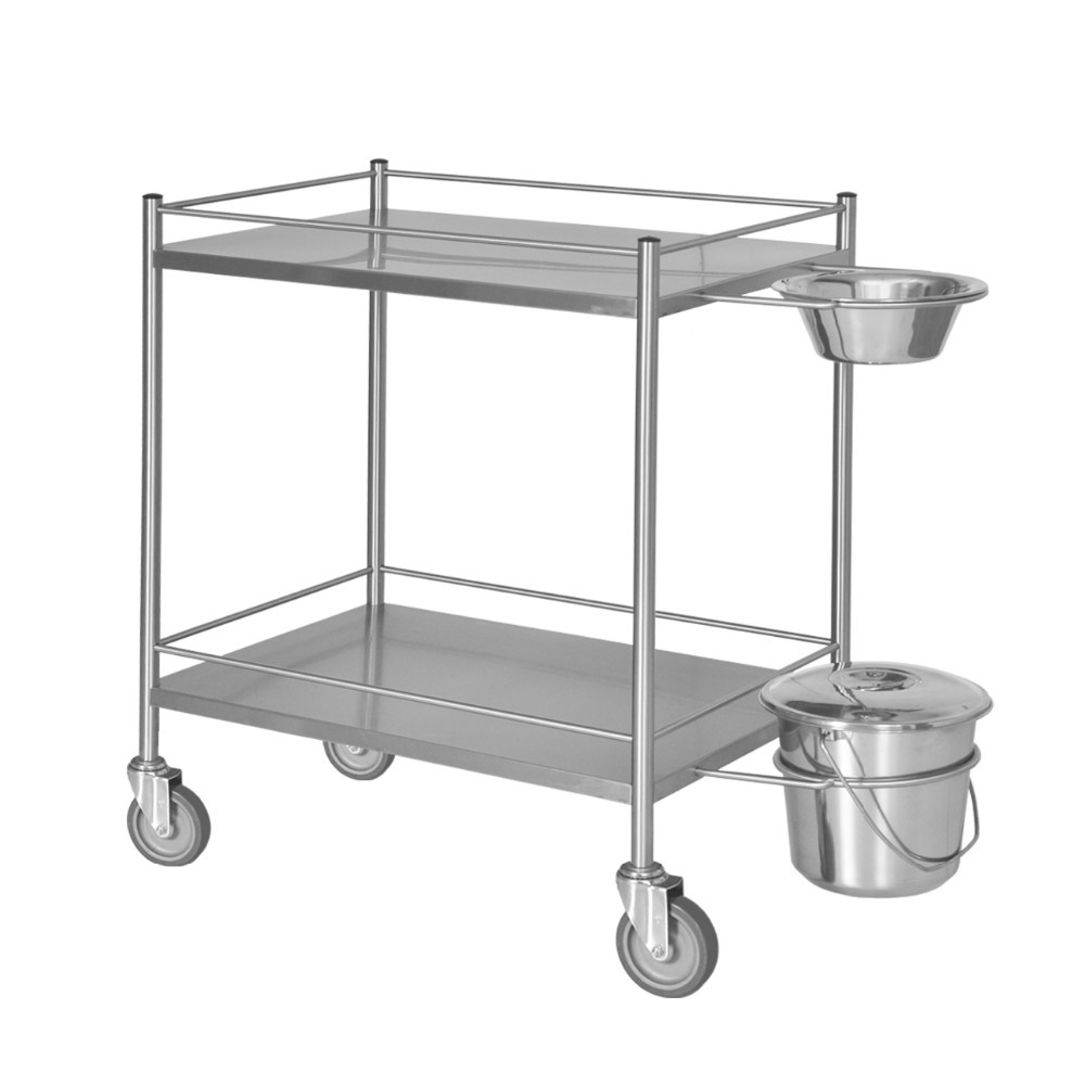 Surgical Instrument Trolleys Surgical Instrument