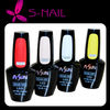 2013 new uv gel color